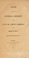 Acts passed by the General Assembly of the State of North Carolina [1829] Laws of the State of North-Carolina.
