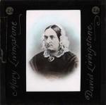 Mary Moffat, wife of David Livingstone, Africa, ca.1845-1860