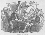 Gambling for a slave