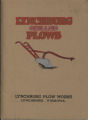 Lynchburg Plow Works 1927 Chilled Plows Catalog