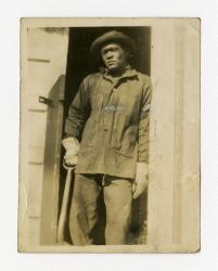 Bob, 670th, 1939
