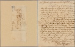 Letter to James Moore, Charles City
