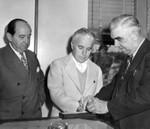 Chaplin and Giesler