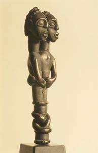 African Negro Sculpture, plate 14