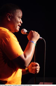 [Poets 'n Jazz Photograph UNTA_AR0797-170-014-0091] Poets 'n Jazz Poets 'n Jazz Number 3]