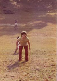 Children in the Park, 1970s