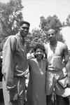 Black Family Reunion, Los Angeles, 1989