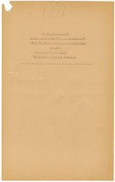 Stenographic Report of the Meeting on 'The Jewish Question' Under the Chairmanship of Field Marshal Goering of the Reich's Air Force
