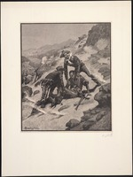 Soldiering in the Southwest--The Rescue of Corporal Scott