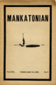 The Mankatonian, Volume 17, Issue 9, February 15, 1905