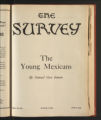 The Survey, August 30, 1919. (Volume 42, Issue 22)