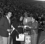 Urban League Freedom Classic, Los Angeles, 1973