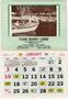Flagg Resort calendar