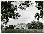 Farm House at St. Maur's Seminary, Indianapolis, Indiana, 1969