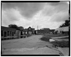 Central Baptist Church, 515 North Fourth Street, Muskogee, Muskogee County, OK
