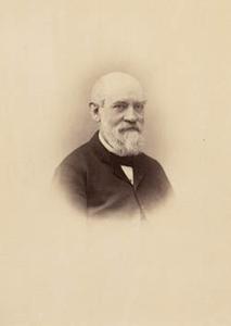 William Endicott, Jr
