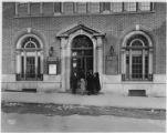 Carlton branch YMCA in Brooklyn, New York