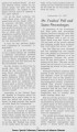 The Editorial Position of the Arkansas Gazette in the Little Rock School Crisis