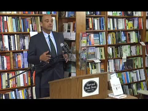WGBH Forum Network; Kwame Anthony Appiah: How Moral Revolutions Happen