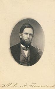 Milo A. Townsend