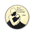 Poor People's Campaign, 1968