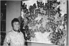 Alma Thomas (1891-1978)
