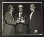 Membership campaign, 1947, 1953-1958, 1960s-1970s. (Box 47, Folder 13)