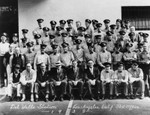 Del Valle Station postal employees