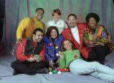 Cast of A tuna christmas