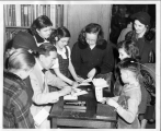 Hough Branch 1950: Children's program