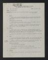 Local Armed Service Associations. Monterey, California: Negro, 1948-1950. (Box 39, Folder 45)