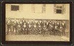 [African American baseball team, Danbury, Connecticut]