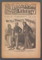 Merle Monte's treasure, or, Buccaneer Brandt's threat