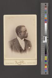 Soloman Parker Harris [African American man]
