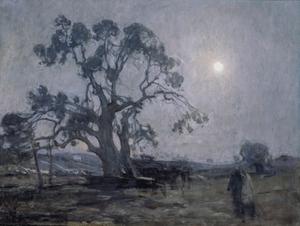 Abraham's Oak