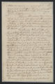 Apr. 22: House bill to amend a 1741 act concerning servants and slaves