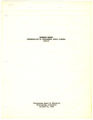 Progress report on desegregation of Chattanooga Public Schools progress report, 1966-1967, 26 October 1966