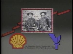 Thumbnail for News Clip: The Texas Experience NBC News Clips Outtakes and Special Programs