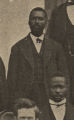 Lloyd Leftwich as a member of the Alabama Reconstruction Senate.