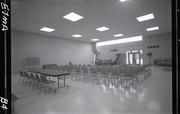 Blumeyer Community Center, 801 North Compton.