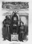 Illustrations and political cartoons by Thomas Nast