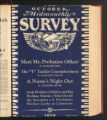 The Survey Midmonthly, (Volume 63, Issue 2)