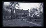 Stringer Stone House