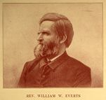 Rev. William W. Everts