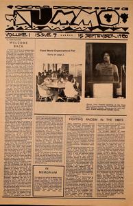 Nummo news. v. 9