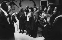 Thumbnail for Tambourines to Glory, Scene