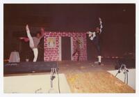 "Homecoming Coronation, ""The Wiz"", 1982"