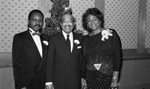 First AME Banquet, Los Angeles, 1985