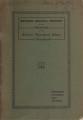 ...annual report of the trustees of the Colored Industrial School of Cincinnati [1915]