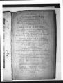 James Blount (Slave, ca. 1811) Family Bible Records
